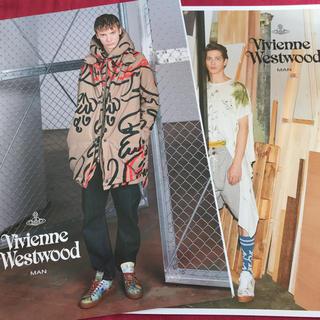 ヴィヴィアンウエストウッド(Vivienne Westwood)のコレクションカタログ【Vivienne Westwood】(その他)
