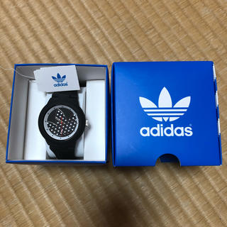 アディダス(adidas)のアディダス 時計 アバディーン クオーツ レディース(腕時計)
