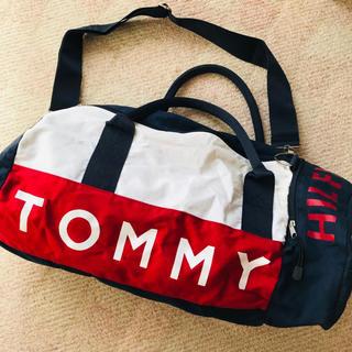 トミーヒルフィガー(TOMMY HILFIGER)のTOMMY HILFIGER  ドラムバッグ(ドラムバッグ)