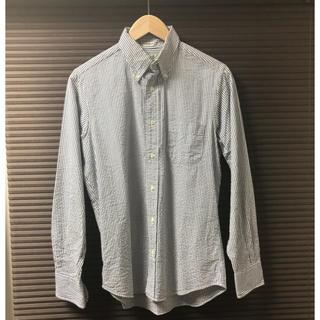 インディヴィジュアライズドシャツ(INDIVIDUALIZED SHIRTS)のIndividualized shirts  ボタンダウンシャツ(シャツ)
