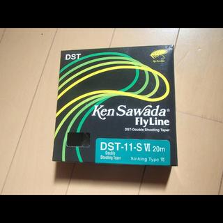廃盤 入手困難 未使用 Kensawada DST-11-S Type6(釣り糸/ライン)