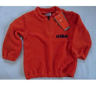 ナイキ(NIKE)のNIKE 子供用フリーストレーナー サイズ90(その他)