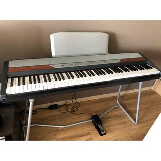 コルグ(KORG)の本格的な電子ピアノ KORG SP-250(電子ピアノ)