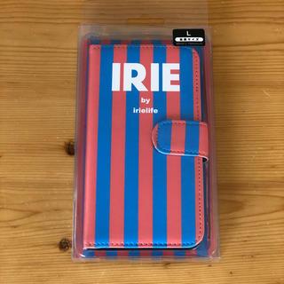 アイリーライフ(IRIE LIFE)の iPhoneケース(iPhoneケース)