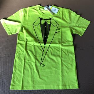 オフホワイト(OFF-WHITE)の【US Sサイズ】offwhite Tシャツ エアフォース1   オフホワイト(Tシャツ/カットソー(半袖/袖なし))