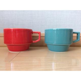 ハサミ(HASAMI)のHASAMI マグカップ(グラス/カップ)
