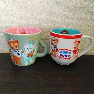 Disney - ダッフィマグカップ