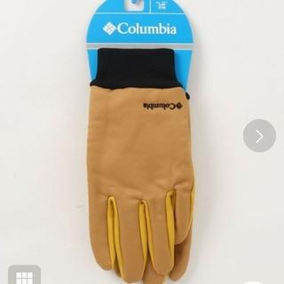 コロンビア(Columbia)の新品 Columbia 手袋(手袋)