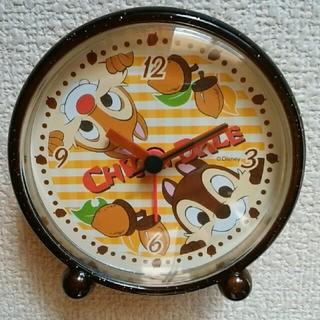ディズニー(Disney)の121  アラームクロック(置時計)