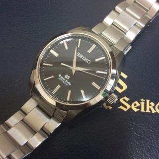 グランドセイコー(Grand Seiko)のグランドセイコー SBGR101 72時間パワーリザーブ 極美品(腕時計(アナログ))