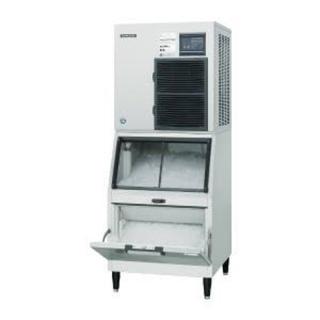 特注製氷機 配達設置 ホシザキ(冷蔵庫)