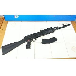 ジーアンドジー(G&G)のG&G  メタル    RK 103 EVO  AK  電動ガン  トイガン(電動ガン)