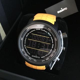 スント(SUUNTO)の新品SUUNTO スント ELEMENTUM TERRA エレメンタム テラ(腕時計(デジタル))