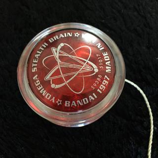 バンダイ(BANDAI)のヨメガ ハイパーヨーヨー 1997年製(ヨーヨー)