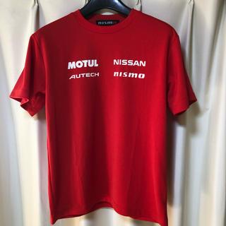 ニッサン(日産)のニスモ Tシャツ(Tシャツ/カットソー(半袖/袖なし))