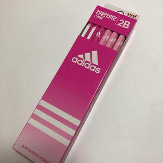 アディダス(adidas)の【新品】アディダス かきかた鉛筆(鉛筆)