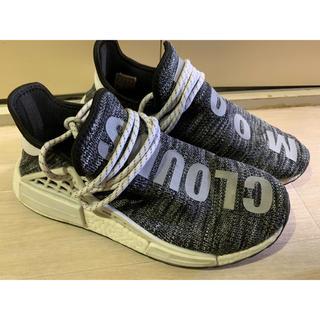 アディダス(adidas)のAdidas Hu NMD Monn human race 26.5cm(スニーカー)
