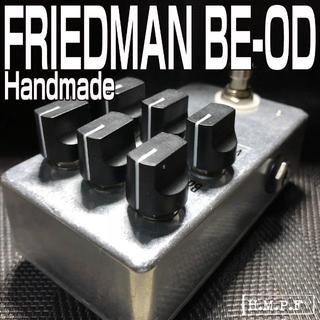 FRIEDMAN BE-OD/シルバー/ハンドメイド/18V対応(エレクトーン/電子オルガン)