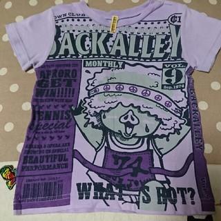 バックアレイ(BACK ALLEY)のBACK ALLEY T-シャツ(Tシャツ/カットソー)