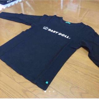 ドリームベイビーズ(DREAMBABYS)のDREAM BABYS ベビド ベビードール baby doll ロンT(Tシャツ/カットソー(七分/長袖))
