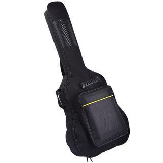 【持ち運びに便利‼︎】 アコースティックギターケース(ストラップ)