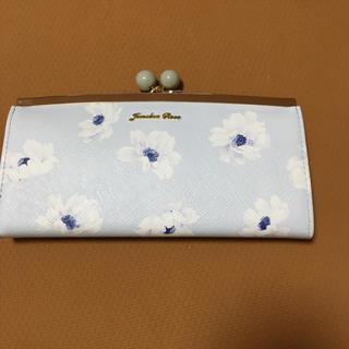 ジュエルナローズ(Jewelna Rose)の【新品】ジュエルナローズ 財布 ブルー(財布)
