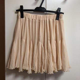 シークレットマジック(Secret Magic)のシークレットマジック スカート(ミニスカート)