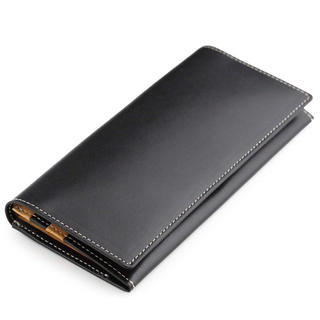 トチギレザー(栃木レザー)の長財布(長財布)