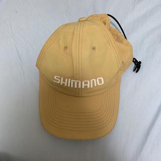 シマノ(SHIMANO)のシマノ釣り用キャップ(その他)