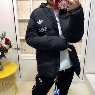 adidas - adidas 新品 アディダス ダウン 冬服男女通用
