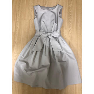 デイジーストア(dazzy store)のM-PREMIER パーティードレス 結婚式 ドレス(ミディアムドレス)