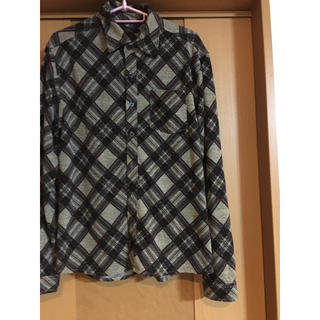 スリック(SLICK)のSLICK チェックシャツ(シャツ)