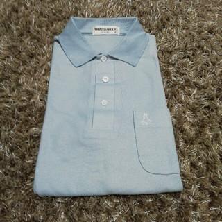 ナイガイ(NAIGAI)の☆WEATHERCOCK  byNAIGAI ☆ ポロシャツ sizeM(ポロシャツ)