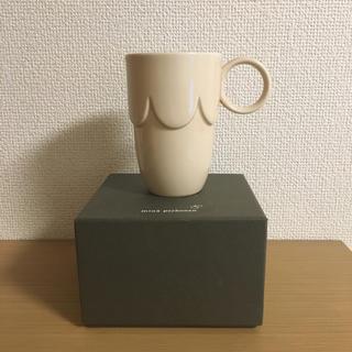 ミナペルホネン(mina perhonen)のミナペルホネン pudding カップ(グラス/カップ)