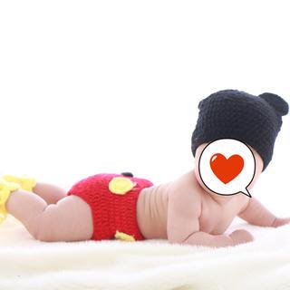 ディズニー(Disney)のミッキー 着ぐるみ(衣装)