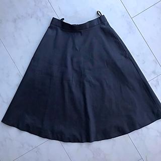 ダイマル(大丸)の美品 SOFUOL フレアスカート スカート(ひざ丈スカート)