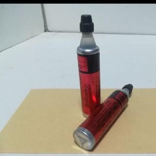 エステーデュポン(S.T. Dupont)のデュポン ライターガス 赤ラベル(タバコグッズ)