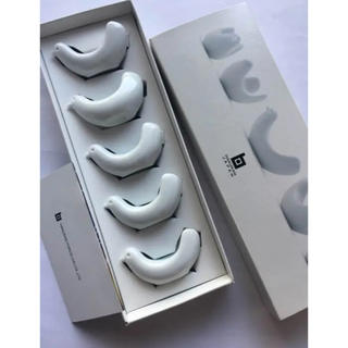 ハクサントウキ(白山陶器)の新品 白山陶器 とり型はし置き5個セット(テーブル用品)