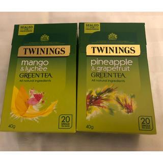 ピロリン様専用 トワイニング Twinings ロンドン イギリス 限定  紅茶(茶)