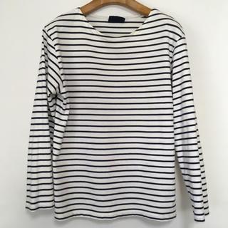 ネペンテス(NEPENTHES)のERMANO / HeavyJersey cut sewn(Tシャツ/カットソー(七分/長袖))
