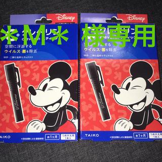 ディズニー(Disney)のクレベリン スティック ディズニー 2箱(日用品/生活雑貨)