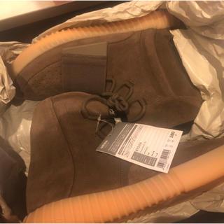 アディダス(adidas)の新品 yeezyboost 750 yeezy 700 500 350(ブーツ)