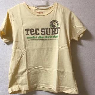 タウンアンドカントリー(Town & Country)の半袖(Tシャツ(半袖/袖なし))