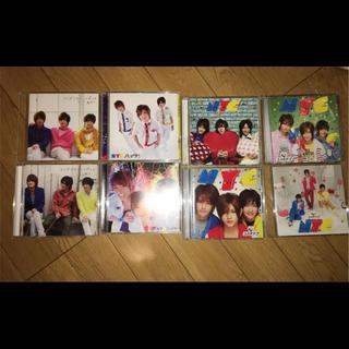 エヌワイシー(NYC)のNYC CD各種(アイドルグッズ)