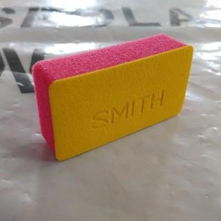 スミス(SMITH)のSMITH スミス 【SNOW ERASER】 ゴーグルレンズの曇り拭き(アクセサリー)