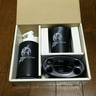オゾンロックス(OZONE ROCKS)のOZONE COMMUNITY☆オゾンコニュニティ☆洗面所セット(タオル/バス用品)