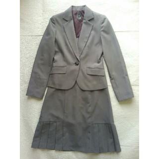 ノールシュド(NORD SUD)の美品 NORD SUD スーツサイズ38グレー(スーツ)