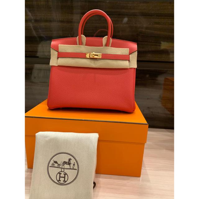 Hermes(エルメス)のエルメスバーキン 25 レディースのバッグ(ハンドバッグ)の商品写真