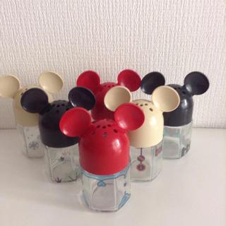 ディズニー(Disney)のDisney 瓶セット(容器)