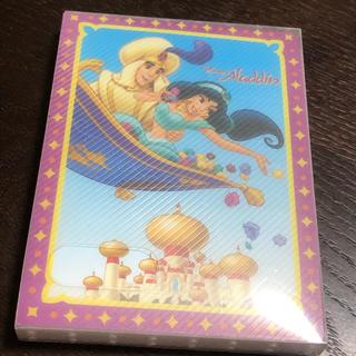 ディズニー(Disney)のDisney❤︎アラジン❤︎アルバム(アルバム)